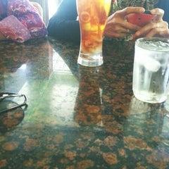 Photo taken at Restaurant Wey Aman Tom Yam by Matun I. on 6/13/2014