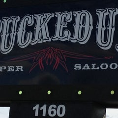 Photo taken at Bucked Up Music Park by Capt.Curt on 10/2/2012