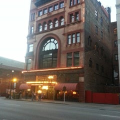Photo taken at The Old Spaghetti Factory by Andrew R. on 9/4/2013