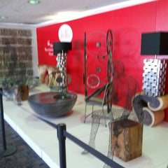 Photo taken at Phillips Collection Display by Rick H. on 4/21/2014