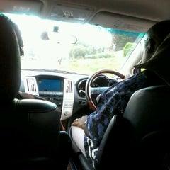 Photo taken at Limuru Road by Karowl N. on 10/20/2012