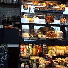 Photo taken at Starbucks by Saurav on 7/22/2013