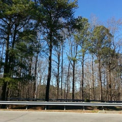 Photo taken at I-85 S Rest Area by Stephanie V. on 1/4/2013