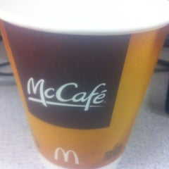 Photo taken at McDonald's by Diana P. on 9/30/2012