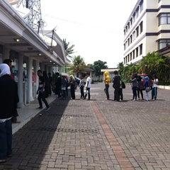 Photo taken at ATM Center by Fazlur R. on 1/2/2014