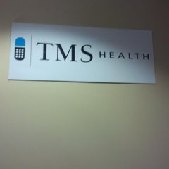 Photo taken at TMS Health by Jesse S. on 12/2/2013
