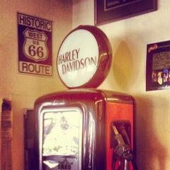 Photo taken at Joni's Coffee Roaster Cafe by Gary C. on 10/13/2012