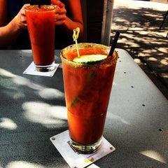 Photo taken at Urban Eatery by Quiet B. on 9/1/2012