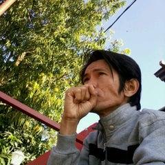 Photo taken at SPBU Pertamina 74.906.05 by Bus T. on 9/15/2012