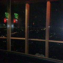 Photo taken at Skyy Bar by Daniel C. on 11/30/2012