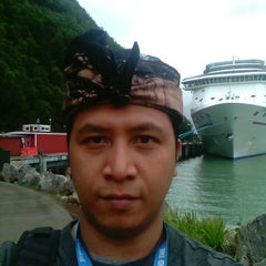 Photo taken at Ports Of Call Seaman Center by IKetut Adi S. on 8/16/2013