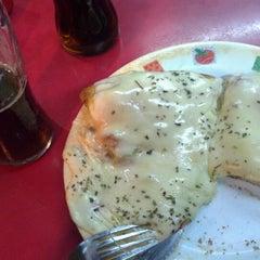 Photo taken at Pizzeria Mi Tio by Vanis B. on 10/24/2012
