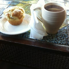 Photo taken at Epic Cafe by Allissa H. on 1/14/2013