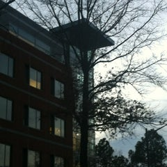 Photo taken at George Mason University by Christina H. on 1/29/2013
