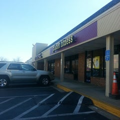 Photo taken at Planet Fitness by Carol Elizabeth M. on 3/4/2013