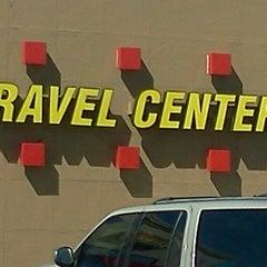Photo taken at Pilot Travel Center by Alinia H. on 3/30/2013