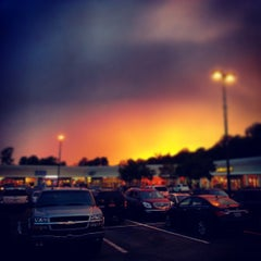 Photo taken at Williamsburg Premium Outlets by Brandon P. on 6/23/2013