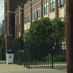 Photo taken at Elder High School by Angela M. on 9/20/2013