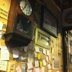 Photo taken at 서울패션창작스튜디오 (SFCS) by Yonghak L. on 9/22/2012
