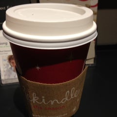 Photo taken at Starbucks by Bill J. on 12/9/2012