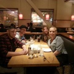 Photo taken at California Pizza Kitchen by Katie!!!!! on 11/19/2014