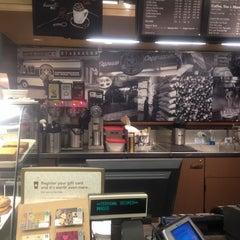 Photo taken at Starbucks by Josh v. on 2/13/2014