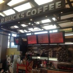 Photo taken at Starbucks by Josh v. on 12/7/2013