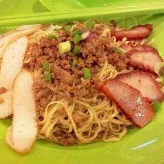 Photo taken at Kuchai Lama Food Court by 星 安. on 10/17/2012