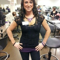 Photo taken at Ogle Beauty School by Lauren W. on 10/3/2013