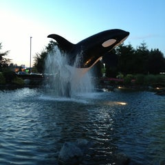 Photo taken at Tulalip Casino Resort by Yensy P. on 7/14/2013