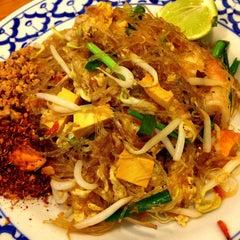 Photo taken at Nakhon Kitchen by MapLe on 7/21/2013