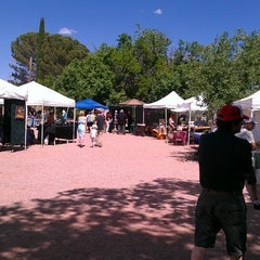Photo taken at New Frontiers Natural Marketplace by John B. on 5/12/2013