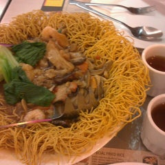 Photo taken at North Park Noodles by Funkykarma .. on 2/24/2013
