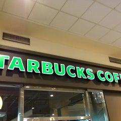 Photo taken at Starbucks by Diego C. on 2/18/2013