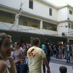 Photo taken at Colégio Santos Anjos by Larissa D. on 6/8/2013