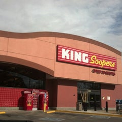 Photo taken at King Soopers by Casey D. on 2/6/2013