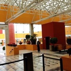 Photo taken at Centro de Convenciones William O. Jenkins by David M. on 6/15/2013