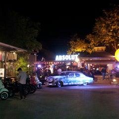 Photo taken at Warm Up Café (วอร์มอัพ คาเฟ่) by Nattapol D. on 12/16/2012