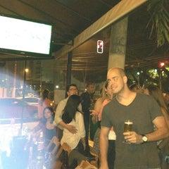 Photo taken at Bar São Jorge by Ricardo K. on 10/4/2012