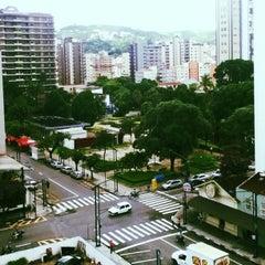 Photo taken at Hotel Nacional Inn by Roberto on 1/9/2013