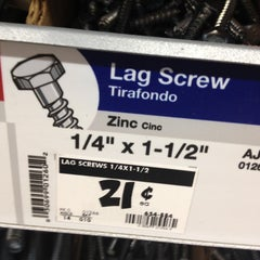 Photo taken at The Home Depot by Jason S. on 10/4/2012
