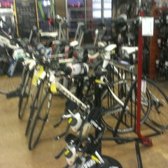 Photo taken at Southwest Schwinn by LeeLee F. on 2/27/2013
