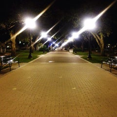 Photo taken at Military Walk by Fernando G. on 11/29/2013