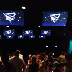 Photo taken at Captain EO by HZR D. on 6/20/2013