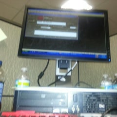 Photo taken at Wells Fargo by Shamik W. on 11/29/2012