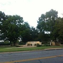 Photo taken at Georgetown, TX by Joseph G. on 9/12/2013