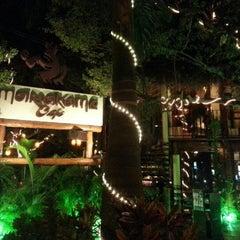 Photo taken at Marakamé by Manu G. on 10/31/2012