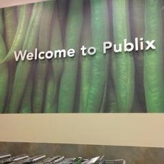 Photo taken at Publix by Bonnie W. on 7/10/2014