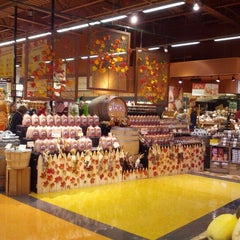 Photo taken at Wegmans by Tammy S. on 10/16/2012