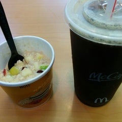 Photo taken at McDonald's by Francois D. on 7/23/2014